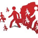 wyjazd do pracy zagranicą