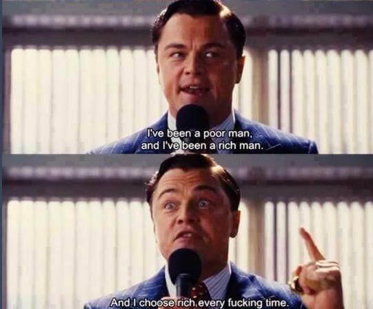 Jak określić swoje wymagania finansowe