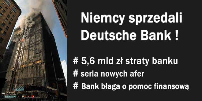 Deutsche bank nowy właściciel
