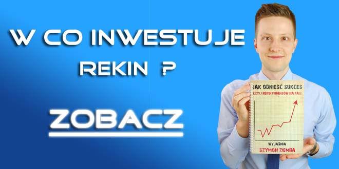 inwestycje rekin finansów