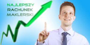 rachunki maklerskie ranking