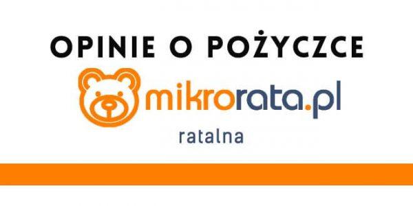 Mikrorata pożyczka ratalna