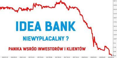 idea bank bankructwo