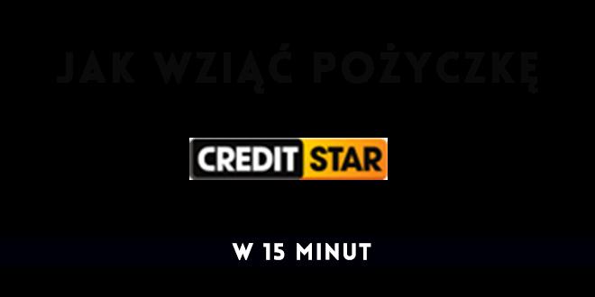 instrukcja wypełnienia wniosku o pożyczkę Creditstar