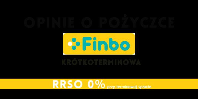 Analiza Finbo pożyczka krótkoterminowa