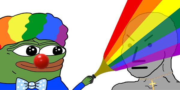 LGBT finansowanie