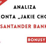 Konto osobiste Santander Bank