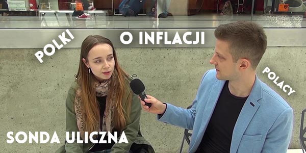 Polacy o inflacji - wywiady