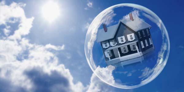 Bańka spekulacyjna rynek nieruchmości