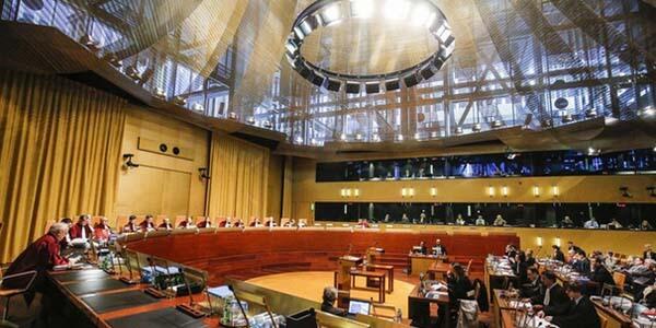 Trybunał Sprawiedliwości Unii Europejskiej - zwrot za spłacony kredyt konsumencki przed terminem