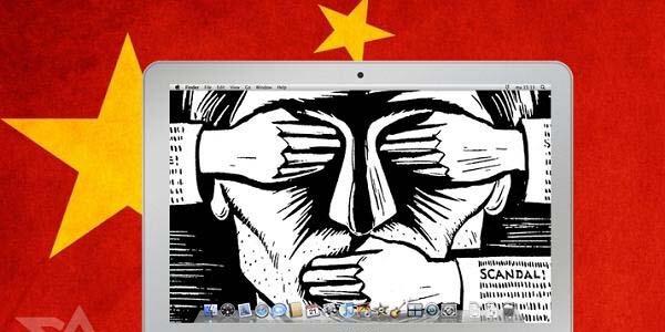 Pandemia nie wyagasła w Chinach