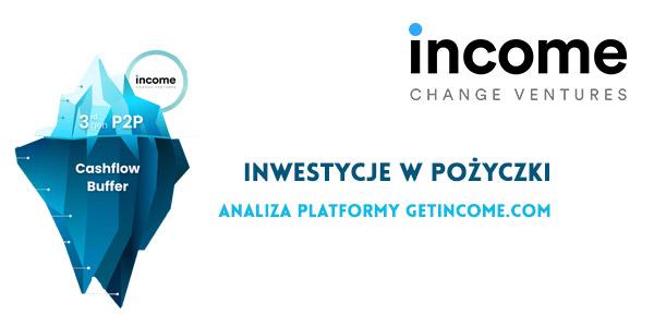 getincome.com inwestycje w pozyczki